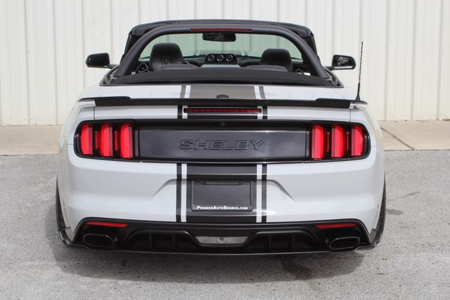 2017 Ford Mustang Shelby® 50th Anniversary Super Snake in Jacksonville , FL 32246