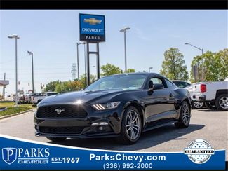 2017 Ford Mustang EcoBoost in Kernersville, NC 27284