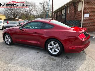 2017 Ford Mustang V6 Knoxville , Tennessee 39
