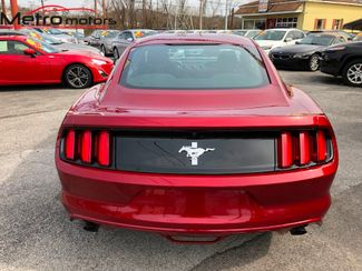 2017 Ford Mustang V6 Knoxville , Tennessee 44