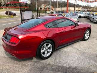 2017 Ford Mustang V6 Knoxville , Tennessee 50