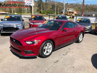 2017 Ford Mustang V6 Knoxville , Tennessee 12