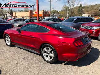 2017 Ford Mustang V6 Knoxville , Tennessee 40