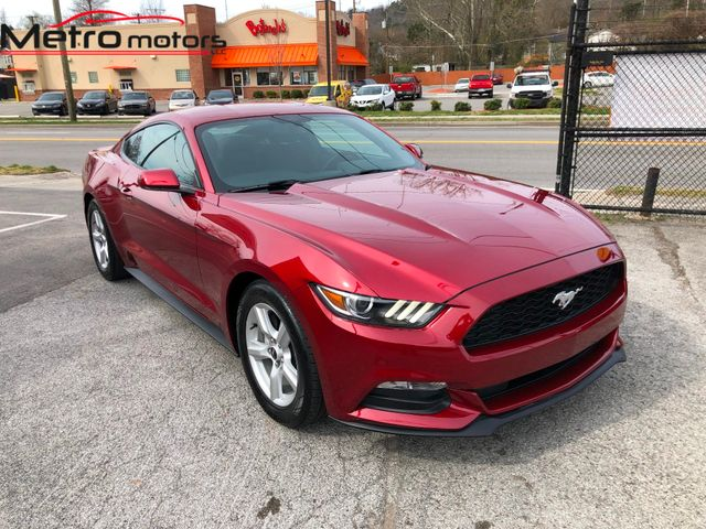 2017 Ford Mustang V6 Knoxville , Tennessee