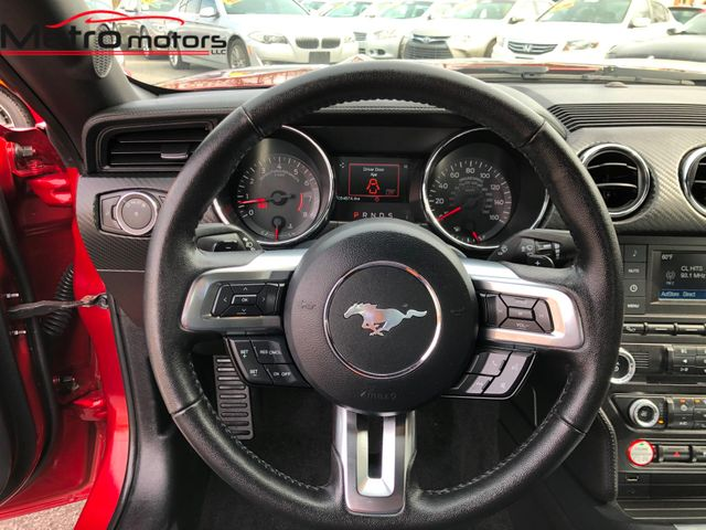2017 Ford Mustang V6 Knoxville , Tennessee 20