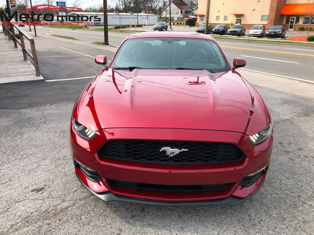 2017 Ford Mustang V6 Knoxville , Tennessee 2