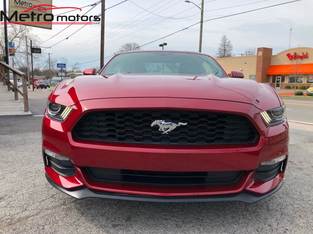 2017 Ford Mustang V6 Knoxville , Tennessee 3