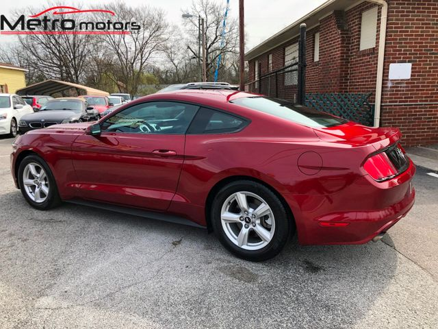 2017 Ford Mustang V6 Knoxville , Tennessee 35