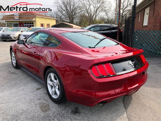 2017 Ford Mustang V6 Knoxville , Tennessee 36