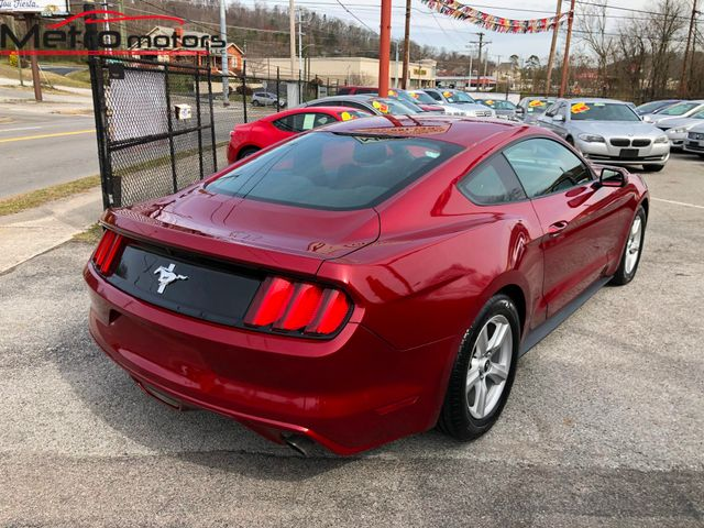 2017 Ford Mustang V6 Knoxville , Tennessee 43