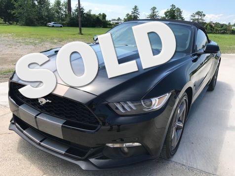 2017 Ford Mustang V6 in Lake Charles, Louisiana