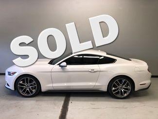 2017 Ford Mustang EcoBoost Premium in Utah, 84041