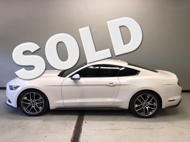 2017 Ford Mustang EcoBoost Premium in , Utah 84041