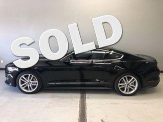 2017 Ford Mustang Eco Premium Pony Pkg in , Utah 84041