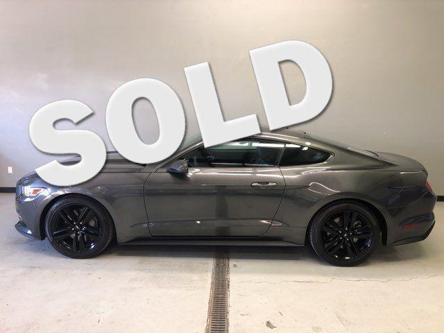 2017 Ford Mustang Eco Premium in , Utah 84041