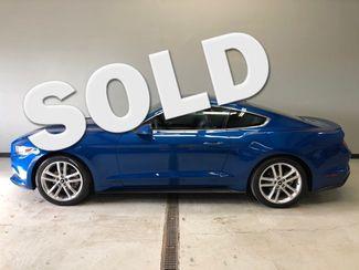 2017 Ford Mustang Eco Premium in Layton, Utah 84041