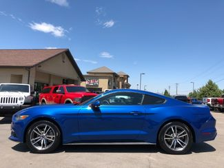 2017 Ford Mustang EcoBoost Coupe LINDON, UT 2
