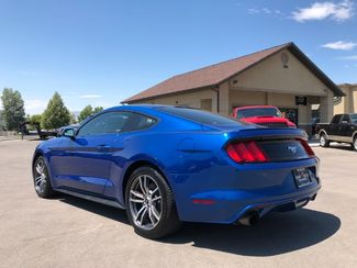 2017 Ford Mustang EcoBoost Coupe LINDON, UT 3