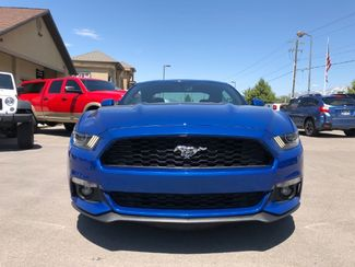 2017 Ford Mustang EcoBoost Coupe LINDON, UT 5