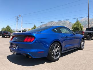 2017 Ford Mustang EcoBoost Coupe LINDON, UT 7