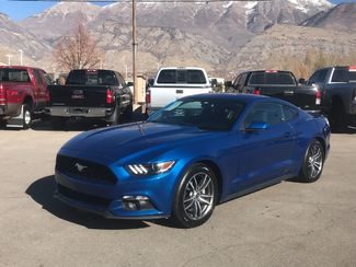 2017 Ford Mustang EcoBoost Coupe LINDON, UT 26