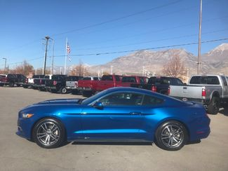 2017 Ford Mustang EcoBoost Coupe LINDON, UT 27