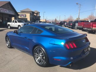 2017 Ford Mustang EcoBoost Coupe LINDON, UT 28