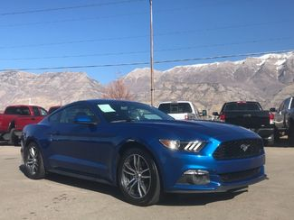 2017 Ford Mustang EcoBoost Coupe LINDON, UT 29