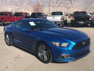 2017 Ford Mustang EcoBoost Coupe LINDON, UT 30