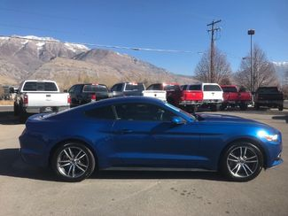 2017 Ford Mustang EcoBoost Coupe LINDON, UT 31