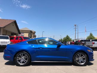 2017 Ford Mustang EcoBoost Coupe LINDON, UT 6