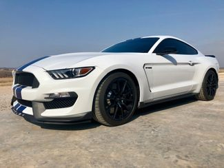 2017 Ford Mustang Shelby GT350 Lindsay, Oklahoma