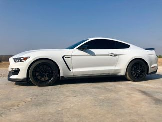 2017 Ford Mustang Shelby GT350 Lindsay, Oklahoma 2