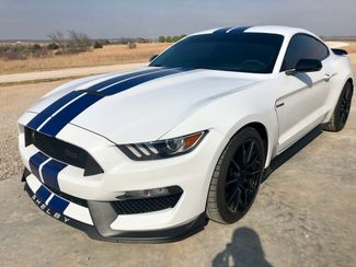 2017 Ford Mustang Shelby GT350 Lindsay, Oklahoma 4