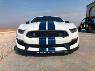 2017 Ford Mustang Shelby GT350 Lindsay, Oklahoma 7