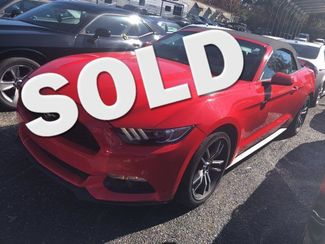 2017 Ford Mustang EcoBoost Premium | Little Rock, AR | Great American Auto, LLC in Little Rock AR AR