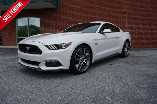2017 Ford Mustang GT Premium in Loganville Georgia, 30052