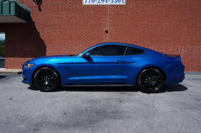 2017 Ford Mustang GT in Loganville Georgia, 30052