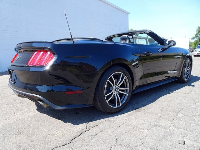 2017 Ford Mustang EcoBoost Premium Madison, NC 13