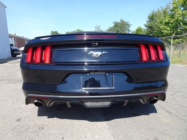 2017 Ford Mustang EcoBoost Premium Madison, NC 14