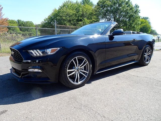 2017 Ford Mustang EcoBoost Premium Madison, NC 17