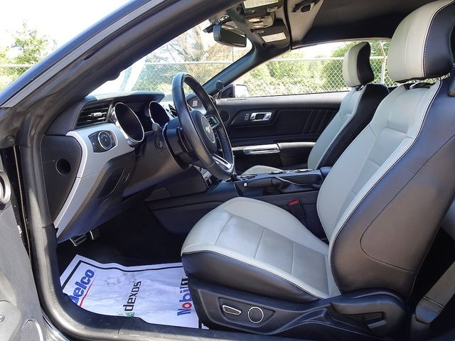 2017 Ford Mustang EcoBoost Premium Madison, NC 31
