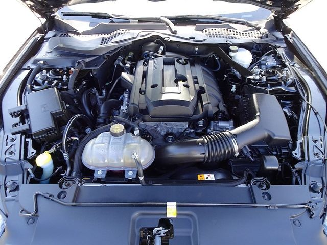 2017 Ford Mustang EcoBoost Premium Madison, NC 42