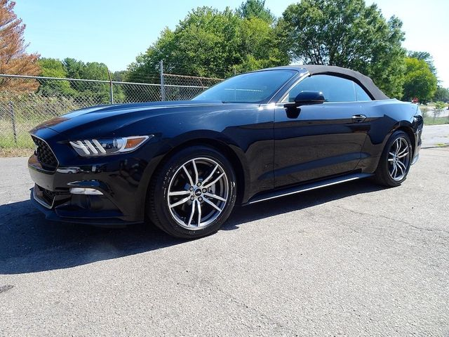 2017 Ford Mustang EcoBoost Premium Madison, NC 7