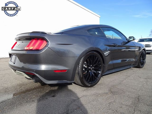 2017 Ford Mustang GT Madison, NC 1