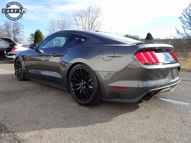2017 Ford Mustang GT Madison, NC 3