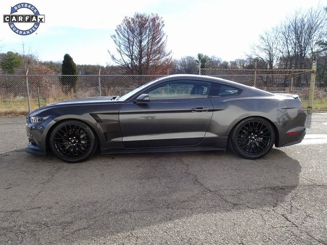 2017 Ford Mustang GT Madison, NC 4