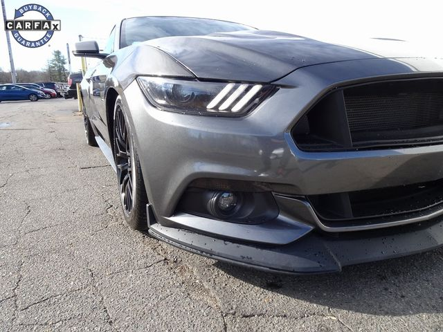 2017 Ford Mustang GT Madison, NC 8
