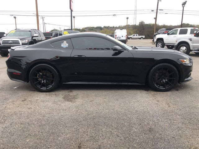2017 Ford Mustang GT Premium in Marble Falls TX, 78654