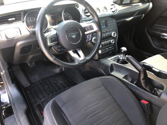 2017 Ford Mustang GT PERFORMANCE in Marble Falls, TX 78654